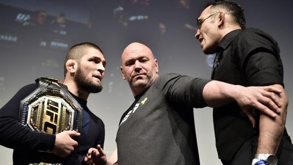 Президентът на UFC,Дейна Уайтобяви, че утре ще разкрие новата бойна