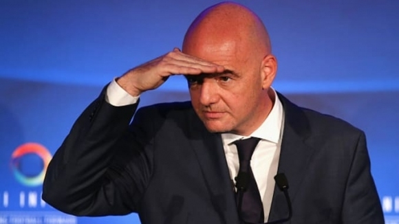 В близко бъдеще ФИФА ще обяви безсрочно удължаване на сезон