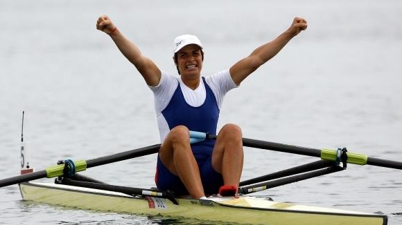 Румяна Нейкова донесе последната олимпийска титла на България, след като