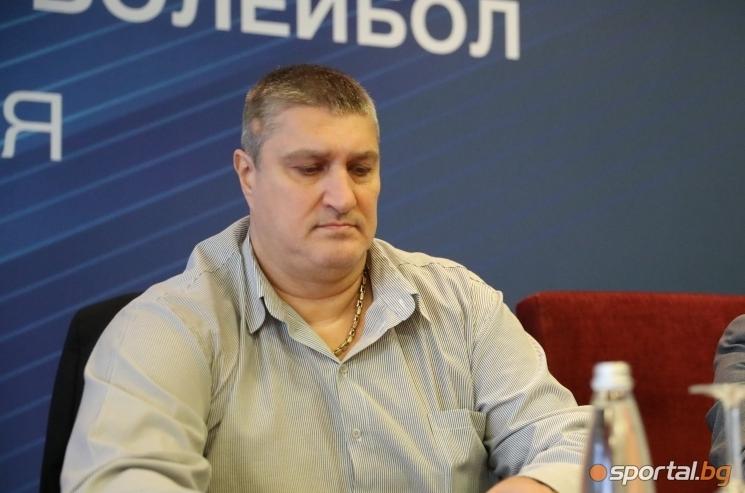 Общото събрание на волейболната федерация ще разгледа жалбата наВКХебър (Пазарджик)