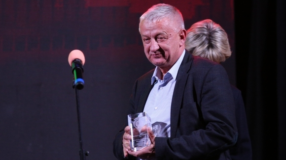 Финансовият благодетел на Локомотив (Пловдив) Христо Крушарски се противопостави на