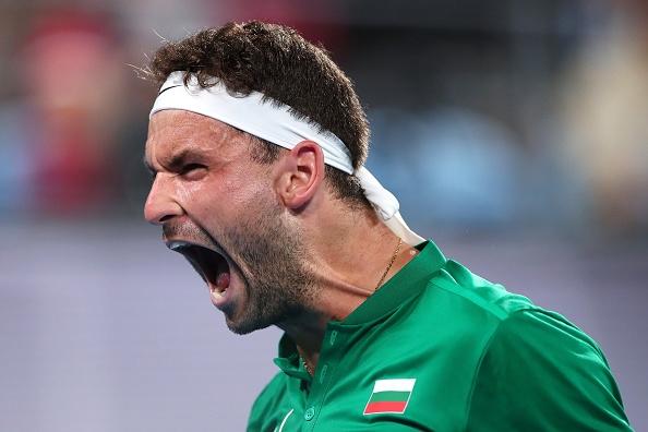 Уменията на Григор Димитров, правещи го един от най-атрактивните играчи