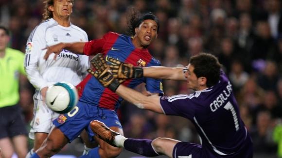 Великият страж на Реал Мадрид Икер Касийяс отправи призив за