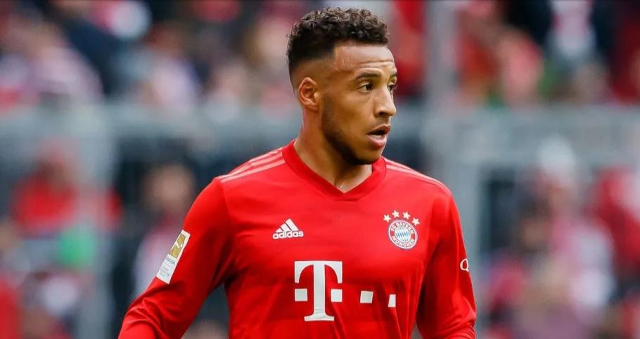 Полузащитникът на Байерн (Мюнхен) Корентен Толисо е получил травма по