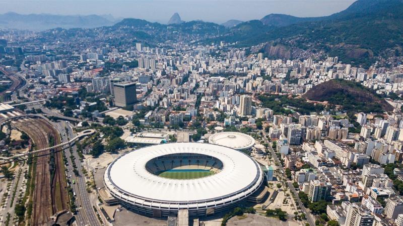 Голяма част от глобите, наложени на бразилските футболни клубове и