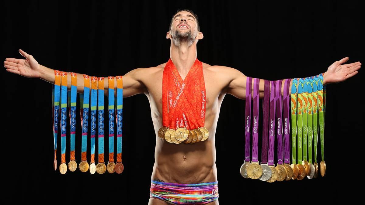 Легендарният американски плувец Майкъл Фелпс изрази своята загриженост относно отрицателното