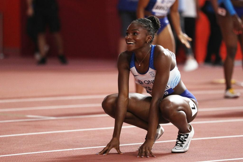 Шампионатът на Великобритания по лека атлетика беше преместен за август
