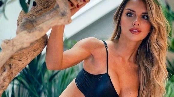 Красивата италианска спортна журналистка Микела Персико потвърди, че след 20