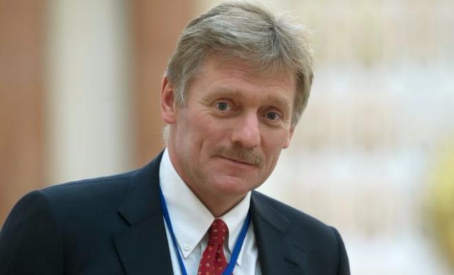 Русия категорично отрече твърденията, че получаването на домакинството на Световното