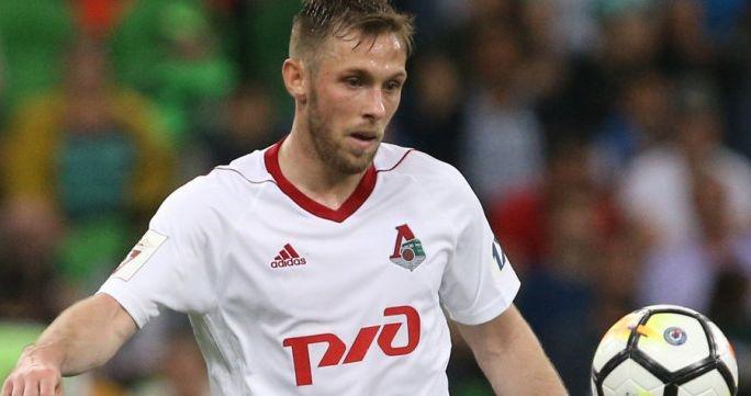 Защитникът на Локомотив (Москва) Мачей Рибус вероятно ще продължи кариерата