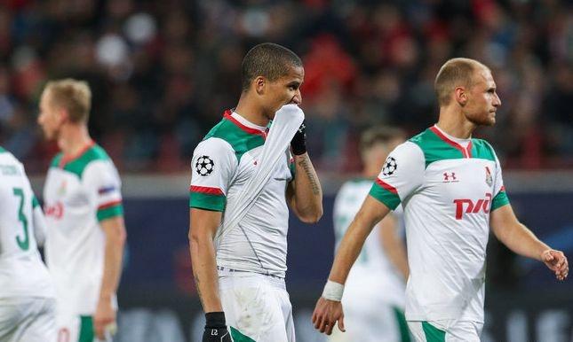 Шефовете на Локомотив (Москва) са провели разговор с отбора във