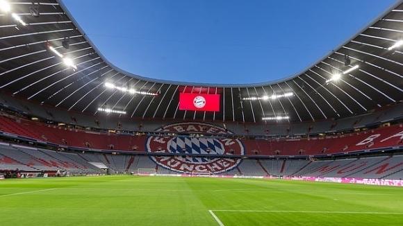 Има голяма вероятност мачовете в Бундеслигата да се играят при