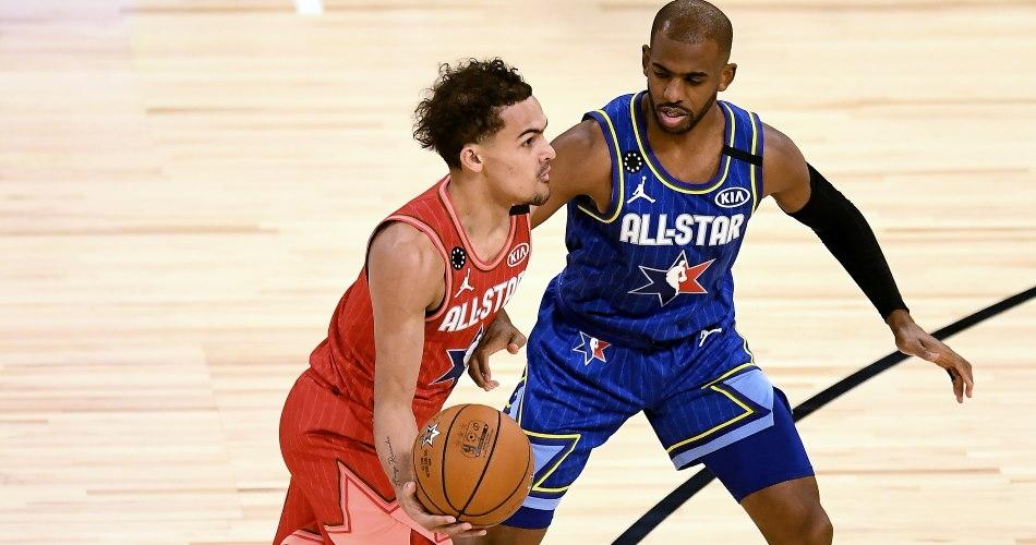 Националната баскетболна асоциация и медията ESPN завършват плановете за новото