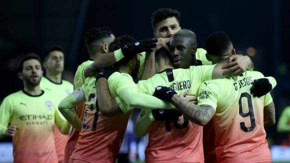Преговорите в Манчестър Сити за намаляване на заплатите на футболистите