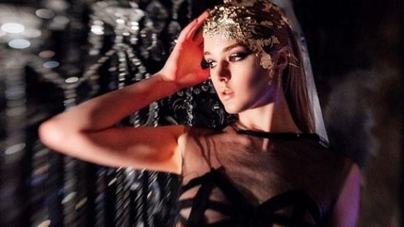 Една от най-красивите бивши волейболестки Алиса Маньонок остана сама на