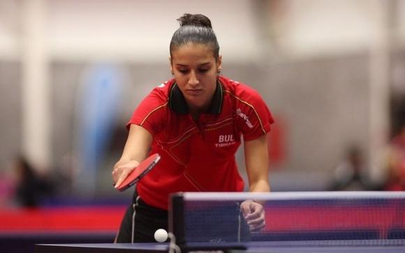 Мария Йовкова записа най-високото си класиране в световната ранглиста по