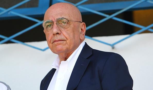 Легендарният бивш директор на Милан Адриано Галиани също подкрепя предложението