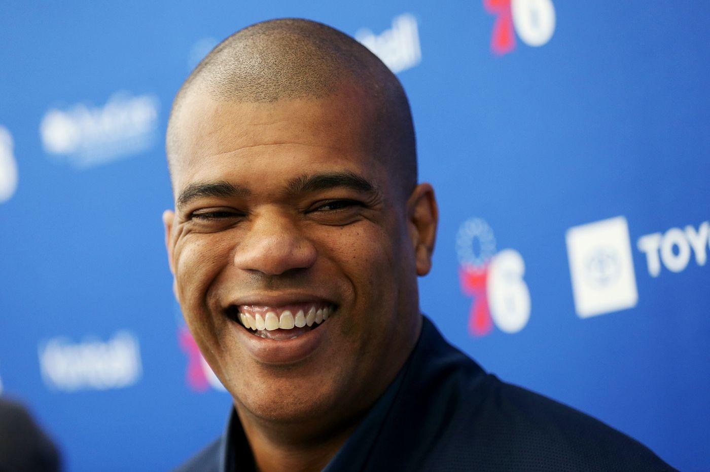 Марк Евърсли е избран за генерален мениджър на Чикаго Булс,