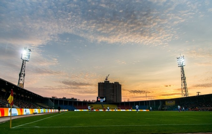 Руската футболна лига предложи на клубовете две дати за рестартиране