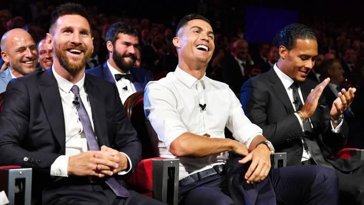 Капитанът на Барселона Лионел Меси зае първо място в списъка