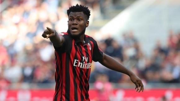Арсенал е отправил официално запитване до Милан за цената на