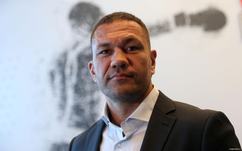 Кубрат Пулев заяви в предаването