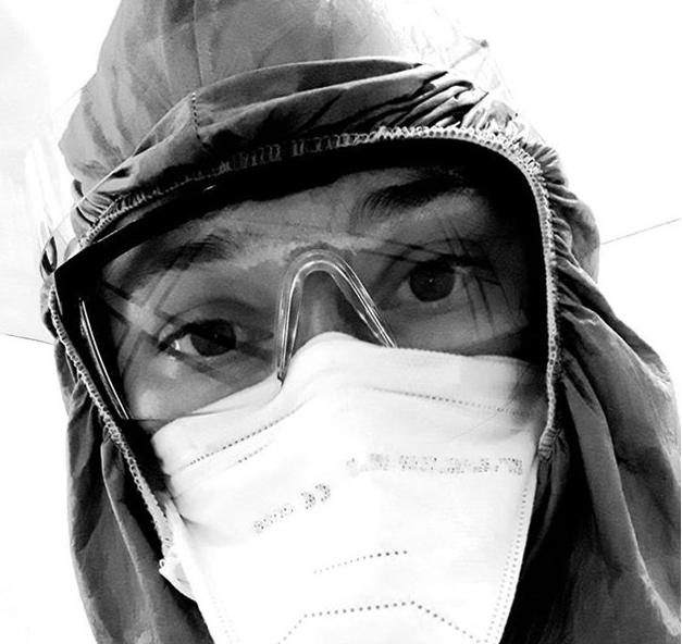 Жената на алпиниста Боян Петров, който изчезна безследно преди две