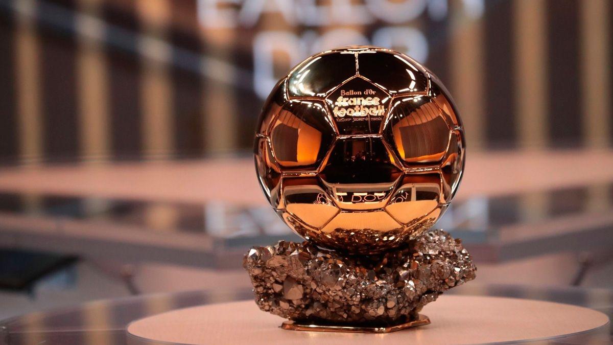 Най-мечтаният, най-обичаният, най-ценният трофей. Не за отбор, а за играч.
