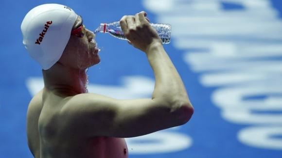 Наказаният китайски плувец Сун Ян е подал жалба пред Швейцарския