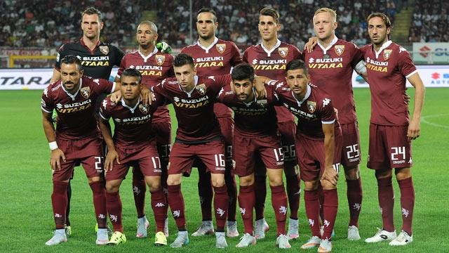 """Торино е поредният тим от Серия """"А"""", сред чиито футболисти"""