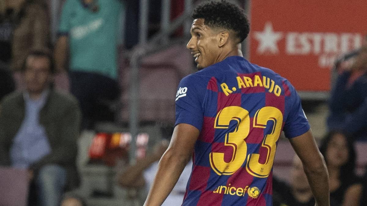 Ръководството на Барселона не смята да привлича нов централен бранител