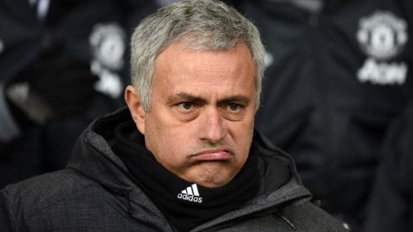 Полузащитникът на Манчестър Юнайтед Неманя Матич разкри, че мениджърът на