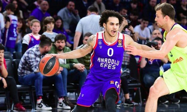 След като ръководството на турското баскетболно първенство реши да отмени
