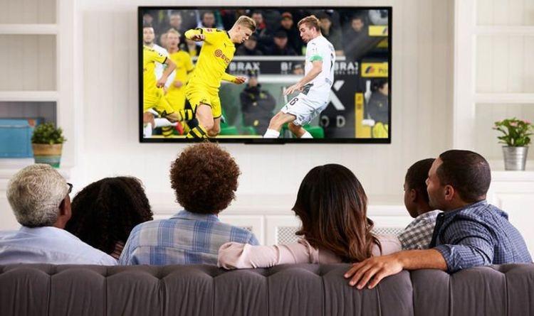 Подновяването на германското футболно първенство почти сигурно ще доведе и