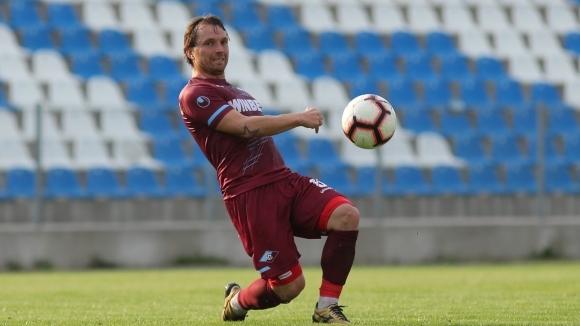 Борис Галчев прогнозира, че занапред много от българските отбори ще