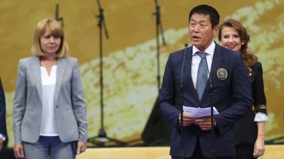 Изпълнителният комитет на Международната федерация по гимнастика (ФИГ) ще създаде