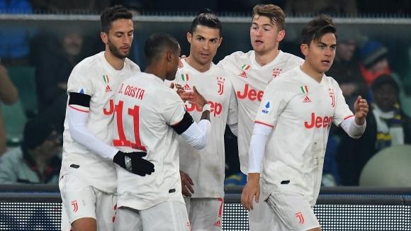 Италианският спортен ежедневник Gazzetta dello Sport публикува списък с всички