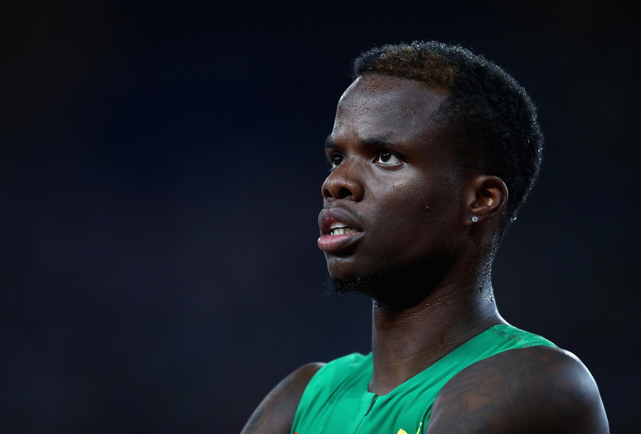 Спринтьорът Брейлън Таплин от Гренада загуби обжалването срещу четиригодишното му