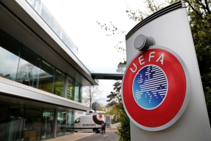УЕФА отложи заседанието на изпълнителния комитет, тъй като Лондон все