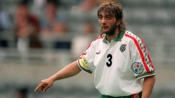 Легендарният български защитник Трифон Иванов попадна в любопитен списък, изготвен
