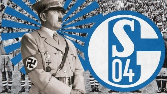 В интернет пространството се появи официално писмо от Шалке 04