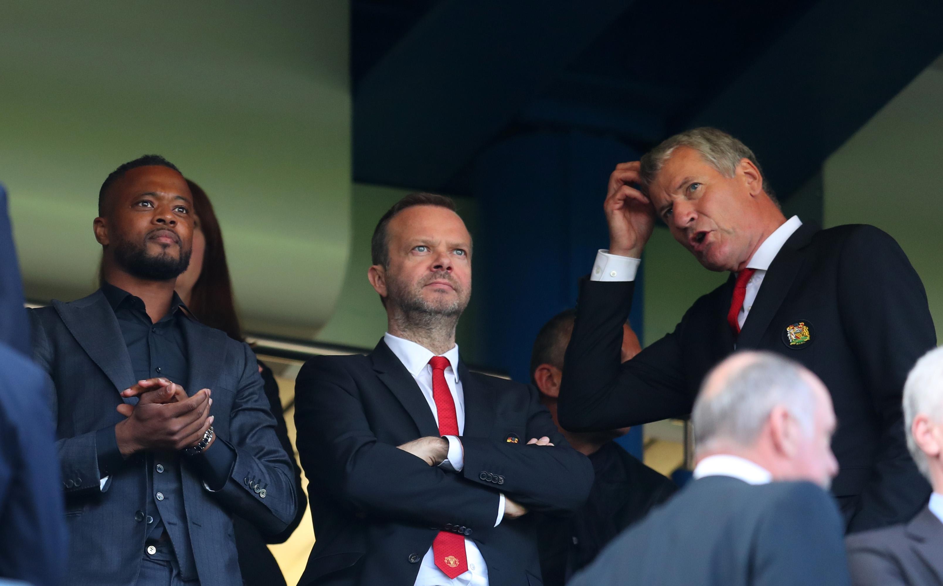 Един от най-богатите клубове в света на спорта - Манчестър