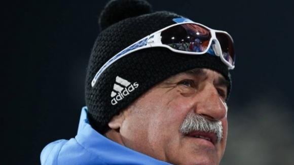 Бившият старши треньор на руския отбор по биатлон Виталий Норицин