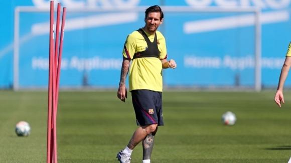 Суперзвездата на Барселона Лионел Меси разкри, че през 2017 година