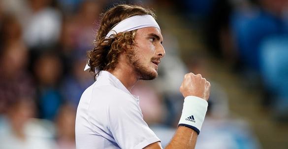 Шампионът на Финалния турнир на ATP и №6 в света