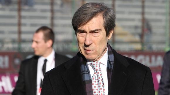 Спряганият за нов наставник на Милан Ралф Рангник иска Даниеле