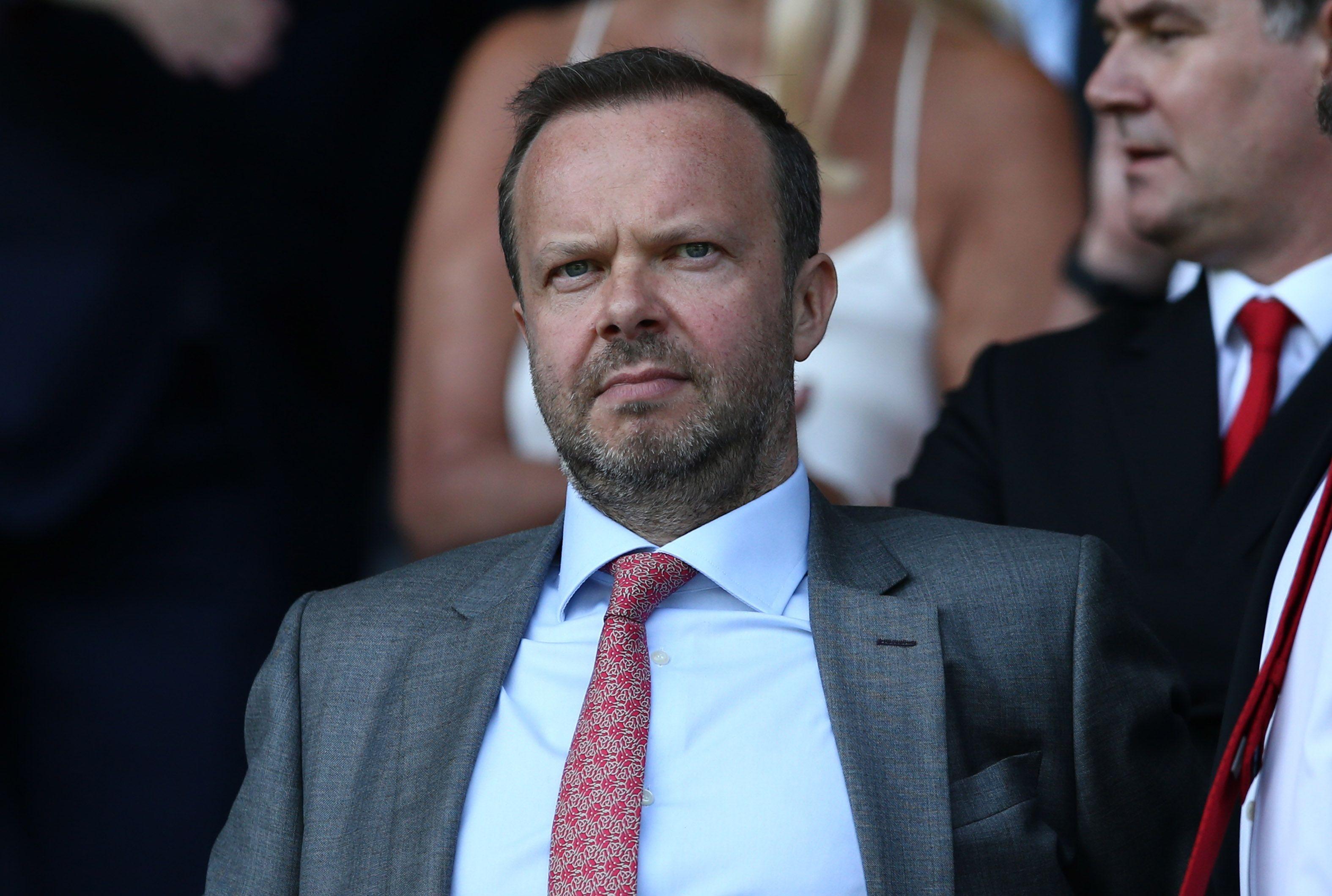 Манчестър Юнайтед няма да плаща огромни суми за трансфери през