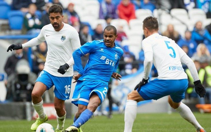 Динамо Москва предложи нов договор до края на сезона на