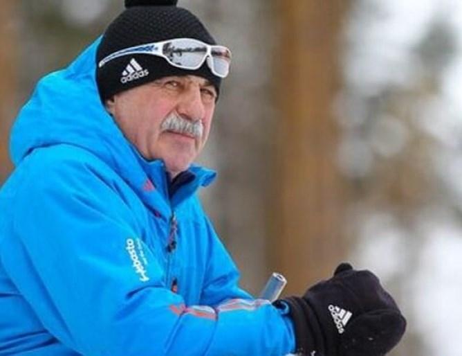 Александър Михайлович Касперович е роден на 12 февруари 1958 г.