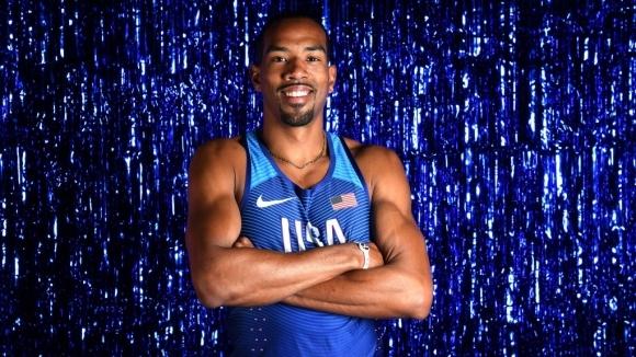 Част от суперзвездите на световната атлетика отправиха обръщения към феновете
